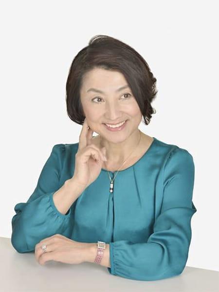 片岡由美講師