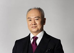 長塚孝之様 50歳代