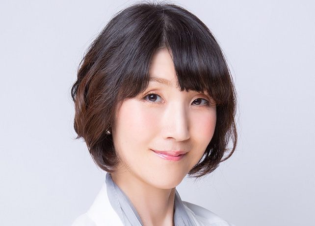 印象とキャリアのコンサルタント伊藤 由希恵