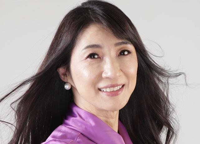 MI STYLE国際イメージコンサルタント・コーチ 岩本 美雪