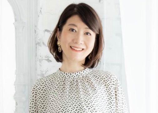 イメージコンサルタント近藤洋子